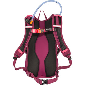 SOURCE Fuse Hydration Pack 2+6l, purple/ pink